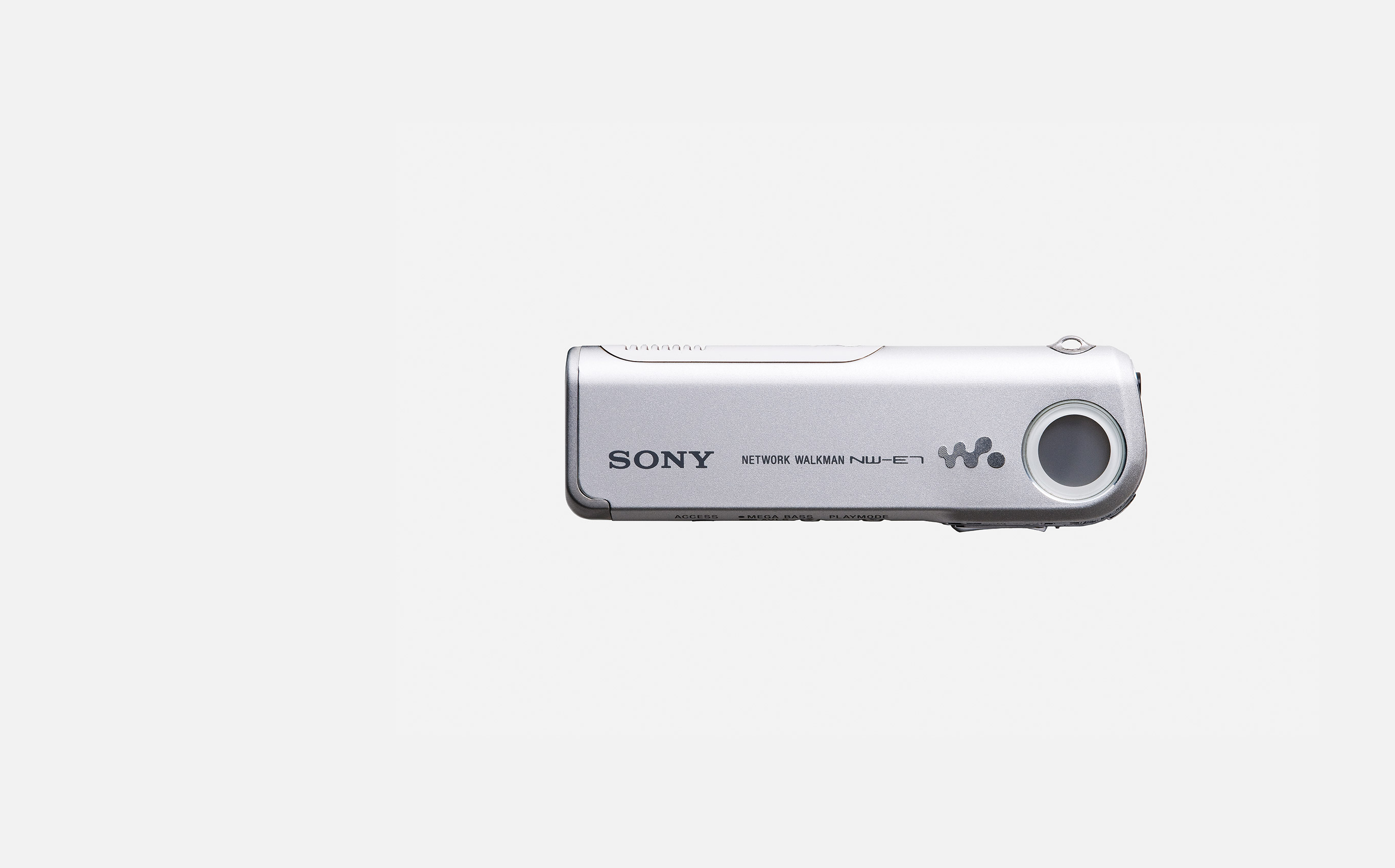 Network Walkman E7