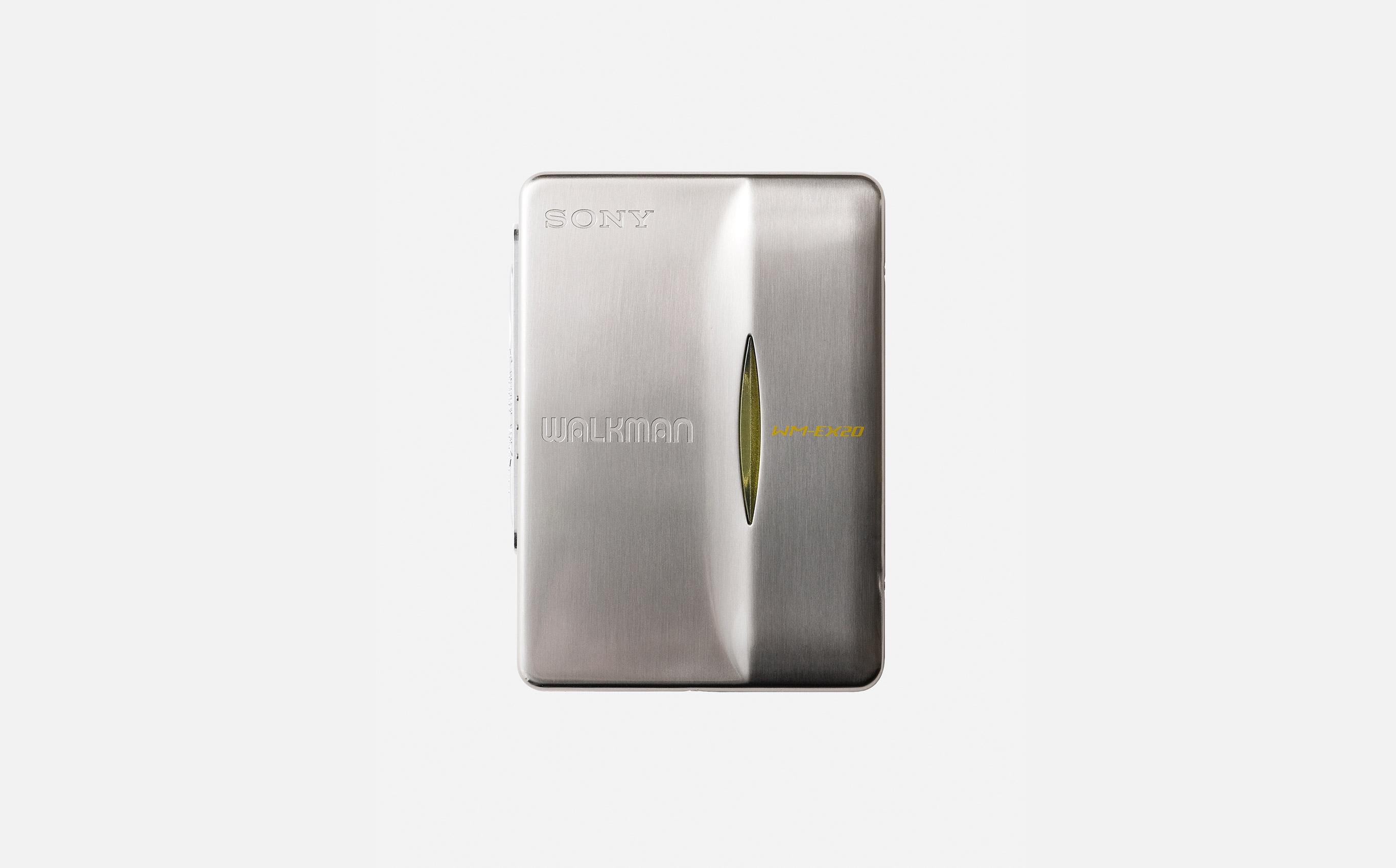 Walkman EX20